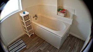 New bath installed in Ewloe